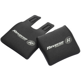 Reverse Pedal Pocket Set, black